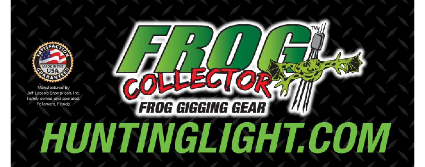 Frog Collector
