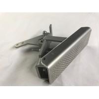 Aluminum Gas Pedal