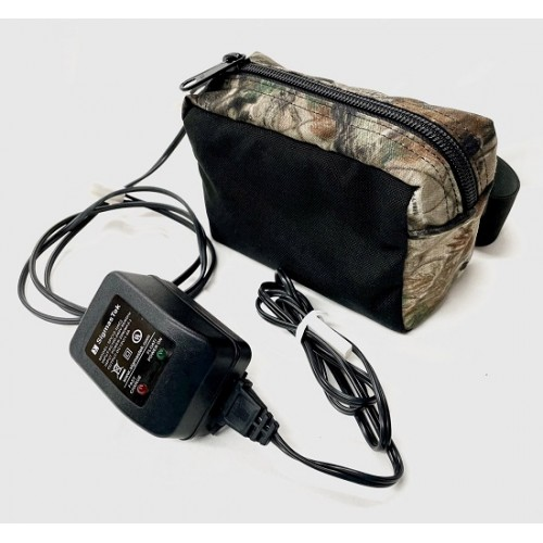 Battery Pack w/ Charger