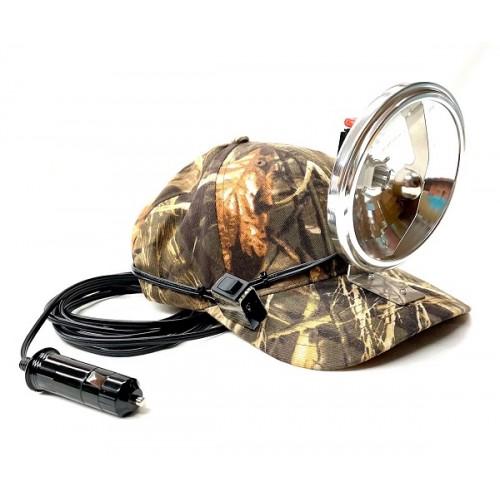 Prowler 100  48000 CBCP ball cap