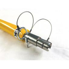 Bangstick w/ Power Head: .44 Magnum (O-ring type)