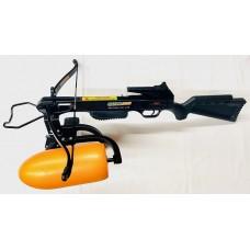 GATOR PRO Recurve Crossbow for alligator hunting