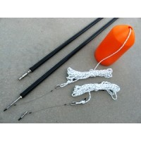 Complete Gator Hunting Harpoon Package w/ Bang Stick