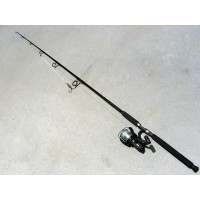 GATOR PRO Rod (Reel Not Included)