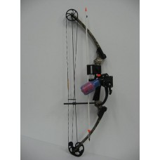 Gator Pro Bowfishing Bow Kit