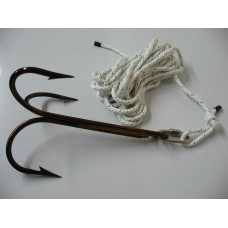 20/0 Grappling Hook