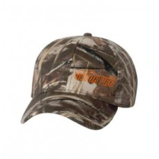 Gator Pro Official Gear Camo Adjustable Hat