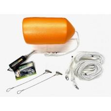 GATOR PRO Harpoon Head Kit