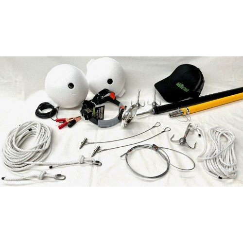 Recreational Sport Hunter Package