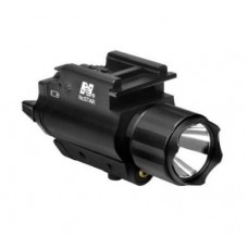 Ultra-Bright LED / Green Laser Combo sight