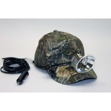 Prowler: 50 watt ball cap