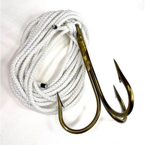 20/0 Grappling Hook
