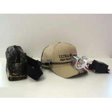 Prowler w/ Battery Pack: includes charger & 20 watt (Camo)