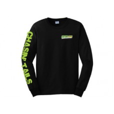 GATOR PRO Official Gear T-shirt Long Sleeve
