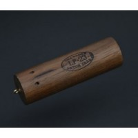 Charlie's LP-23 Gator Call (Walnut)