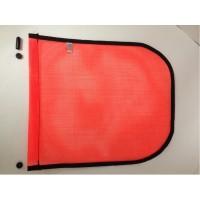 Airboat/ATV Flag Kit
